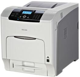 Принтер лазерный Ricoh Aficio SP C430DN