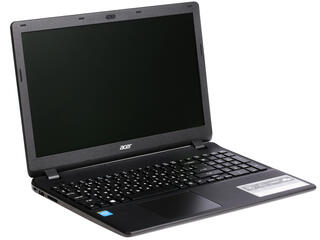 """15.6"""" Ноутбук Acer Aspire ES1-531-C432 черный"""