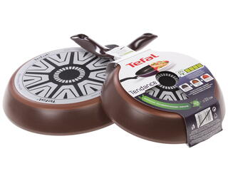 Набор посуды Tefal Tendance Tobacco 04081550