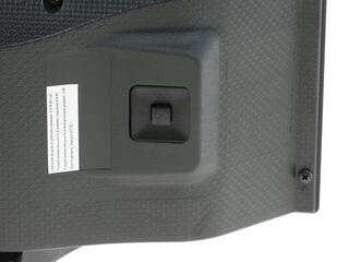 "43"" (108 см)  LED-телевизор DEXP F43С8000H черный"