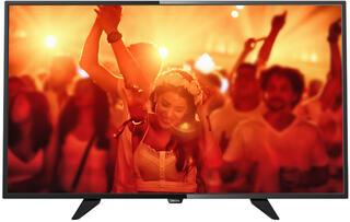 "48"" (121 см)  LED-телевизор Philips 48PFT4101 черный"