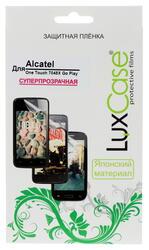 "5""  Пленка защитная для смартфона Alcatel OT-7048X GO PLAY"