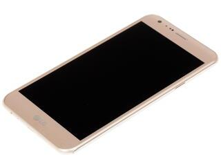 """5.2"""" Смартфон LG K580DS X Cam 16 Гб золотистый"""