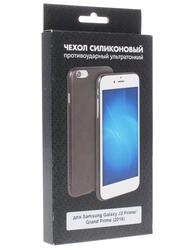 Накладка  DF для смартфона Samsung Galaxy J2 Prime 2016