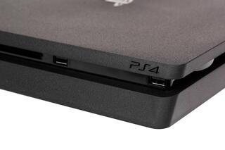 Игровая приставка PlayStation 4 Slim
