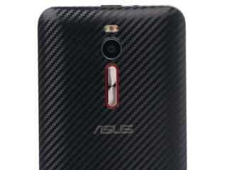 "5.5"" Смартфон ASUS Zenfone Deluxe ZE551ML Special Edition 128 ГБ серый"