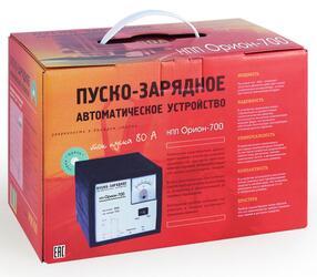Пуско-зарядное устройство НПП Орион-700