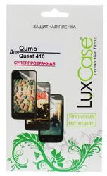 """5""""  Пленка защитная для смартфона QUMO Quest 410"""