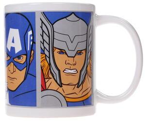Кружка Avengers