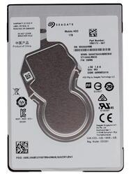 Жесткий диск Seagate Mobile HDD [ST1000LM035] 1 ТБ