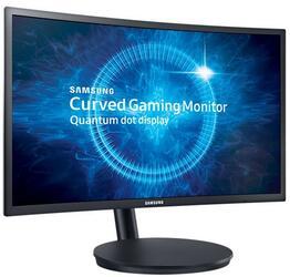 """23.5"""" Монитор Samsung C24FG70FQI"""