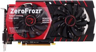 Видеокарта MSI AMD Radeon R7 370 Gaming 2G [R7 370 GAMING 2G]