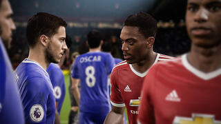 Игра для Xbox 360 FIFA 17
