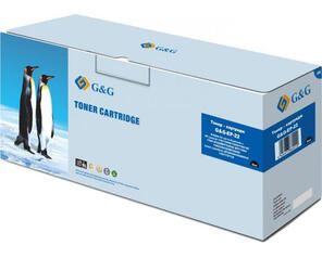 Картридж лазерный G&G NT-CEP22