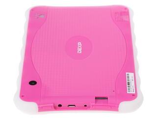 """7"""" Планшет DEXP Ursus Z170 Kid's 8 Гб  розовый"""