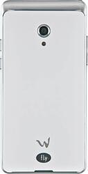 """4.3"""" Смартфон Fly IQ285 Turbo 8 ГБ белый"""
