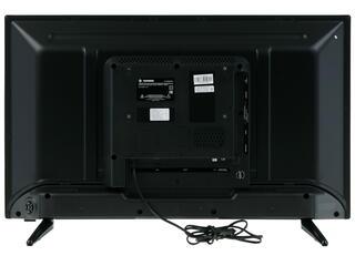 """31.5"""" (80 см)  LED-телевизор Telefunken TF-LED32S20T2 черный"""