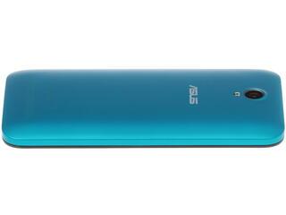 """4.5"""" Смартфон ASUS ZenFone Go ZC451TG 8 ГБ голубой"""