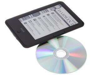 6'' Электронная книга ONYX Boox Darwin 2 черный + чехол