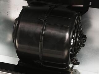 Вытяжка полновстраиваемая Zigmund & Shtain K 004.61 B черный