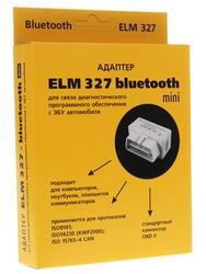 Диагностический адаптер Orion ELM 327 Bluetooth Mini
