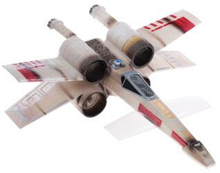 Игрушка Air Hogs Звёздный истребитель