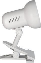 Настольный светильник Camelion H-035 С01 белый