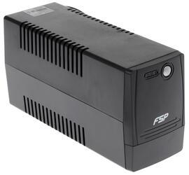ИБП FSP DS 650