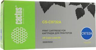 Картридж лазерный Cactus CSP-C9732A PREMIUM