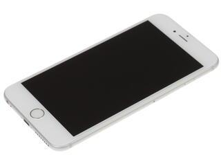 """5.5"""" Смартфон Apple iPhone 6S Plus 32 Гб серебристый"""