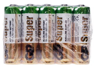 Батарейка GP 15A-B40