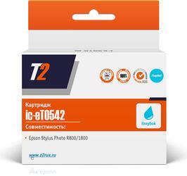 Картридж струйный T2 IC-ET0542