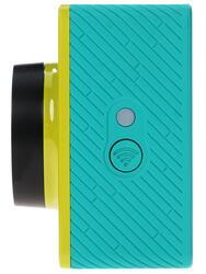 Экшн видеокамера XIAOMI YI Basic зеленый