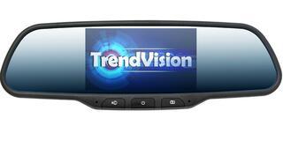 Видеорегистратор TrendVision aMIRROR Android