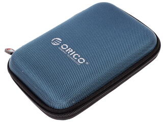 Чехол для внешнего HDD Orico PHD-25 синий