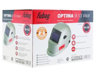 Маска сварочная Fubag OPTIMA 9-13 VISOR