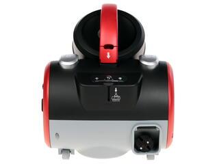 Пылесос Shivaki SVC-1736R красный