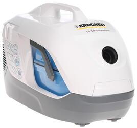 Пылесос Karcher DS 6.000 Mediclean белый