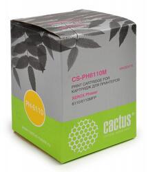Картридж лазерный Cactus CS-PH6110M