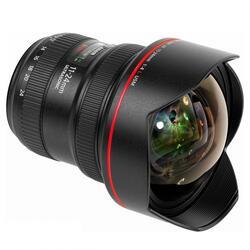Объектив Canon EF 11-24mm F4.0 L USM