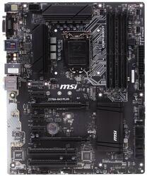 Материнская плата MSI  Z170A-G43 PLUS