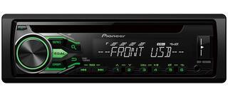 Автопроигрыватель Pioneer DEH-1800UBG