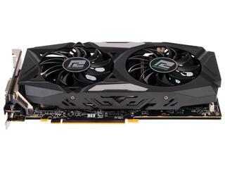 Видеокарта PowerColor AMD Radeon RX 480 Red Dragon [AXRX 480 8GBD5-3DHD/OC]