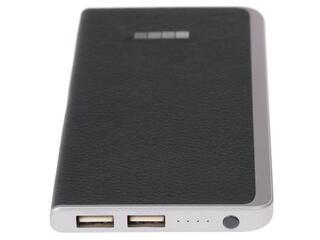 Портативный аккумулятор InterStep PB6000 черный