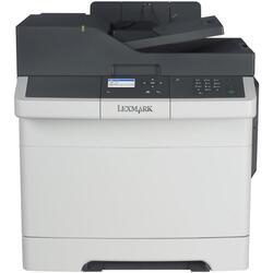 МФУ лазерное Lexmark CX310dn