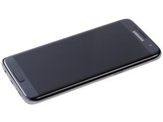 """5.5"""" Смартфон Samsung SM-G935F Galaxy S7 edge 32 ГБ черный"""