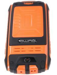 Сотовый телефон QUMO PUSH Defender оранжевый