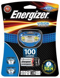 Фонарь Energizer HDA321 Vision Headlight