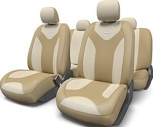 Чехлы на сиденья AUTOPROFI MATRIX MTX-1105G