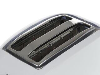 Тостер ENDEVER ST-116 белый